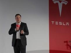 Elon Musk:港府比大陸更支持電動車