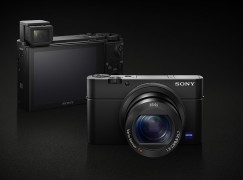 Sony Cyber-shot RX100 IV 月尾抵港售 $7,290