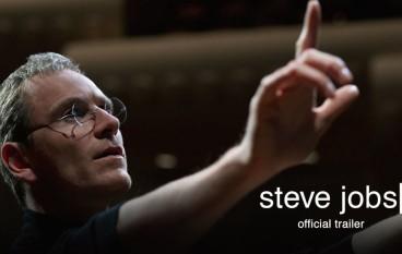 【電影會】Steve Jobs 新戲本月美國上映