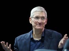 撬Tesla人才 傳蘋果研發Apple Car