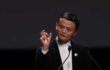 狠批京東言論 馬雲公開道歉