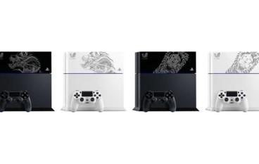 PS4《人中之龍 0 誓約的場所》套裝明日開售