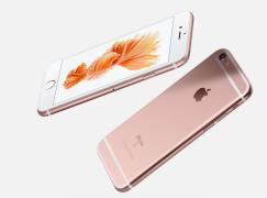 【勁過iPhone 6?】iPhone 6s銷量預計超過1千萬