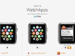 Apple Watch Apps 瀏覽器率先任你玩