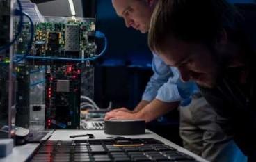 IBM突破納米碳管生產技術