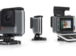 GoPro新入門級HERO+ LCD追加觸控芒