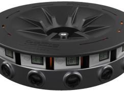 16部機一齊拍 GoPro Odyssey 全景相機接受申請