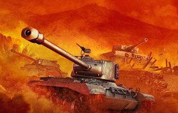 《World of Tanks》迎來首個 PS4 公測