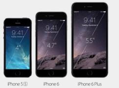 iPhone 6 歐美報捷銷售份額升