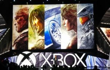 【E3 2015】Xbox One 最新遊戲大作 3 分鐘速讀