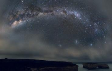 【Starspotting】大洋路銀河