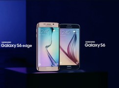 【MWC直擊】Samsung Galaxy S6 + S6 Edge 重點功能