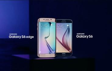 【MWC直擊】Samsung Galaxy S6 + S6 Edge 重點功能