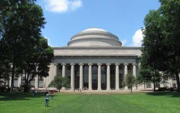 MIT 在港搞創新中心