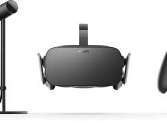 Oculus Rift 用家版收訂中、港無份…