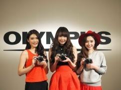 Olympus OM-D E-M5 II 解放 4,000 萬像素