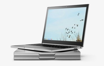 New Chromebook 突襲美國 Google Store 上市