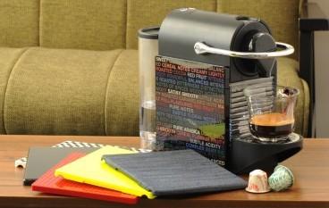 【實試短片】NESPRESSO PIXIE CLIPS 換殼咖啡機
