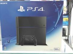 【快過日本】新版 PS4 突襲 Game 場
