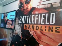 《Battlefield Hardline》香港首發畫面再昇華