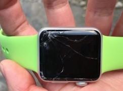 【戴錶前必讀】Apple Watch 保用範圍你要知