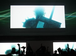 【E3 2015】PlayStation晒Game反擊 推《FF VII》重製版