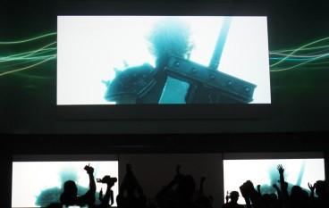 【E3 2015】PlayStation晒Game反擊 推《FF VII》重製版