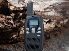 超薄17mm迷你無線對講機