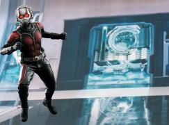 Ant-Man 大英雄新「細」力