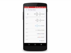 【數學 App】PhotoMath Android 版登場