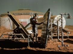 【影評】《火星任務》滿載正能量
