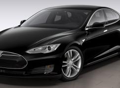 【又有藉口】買Tesla都有得Trade-in!
