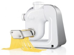 Bosch MUM5 系列新配件可以自製麵條