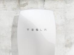 Tesla推家用電池 目標改變用電模式