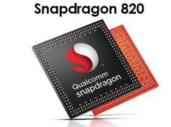 高通高階Snapdragon 820升級數據機 下載速度600Mbps
