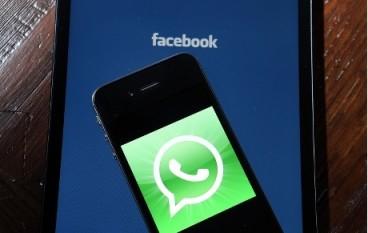 Facebook擬准企業經WhatsApp與用戶通訊