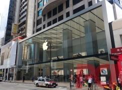 【過埋大海】Apple 澳門大量招聘鋪路開分店?!