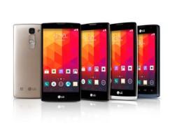 LG 四機齊發攻中價市場