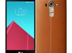 LG G4 可拍 RAW 相片