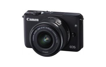 Canon EOS M10 / Power Shot G9X / G5X 新機三連發