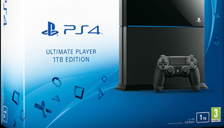 又要大又要快?外媒指 1TB PS4 內部仍是舊版
