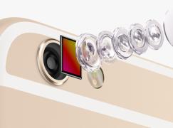 iPhone 6 Plus影相「鬆郁朦」 Apple全球免費維修