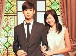 香港杜莎夫人蠟像館全新「韓流專區」