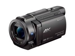 【CES2015】Sony 平推新 Cam 加快 4K 普及