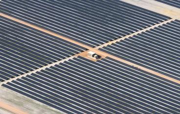 Apple 投 66 億設太陽能發電場