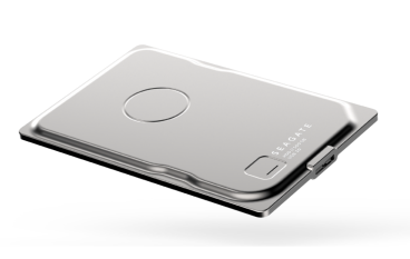 【CES 2015】Seagate 推 7mm 激薄外置硬碟紀念 35 周年