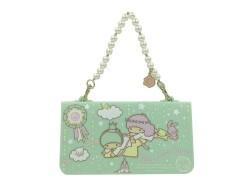 40 週年特別版 Little Twin Star、My Melody iPhone case