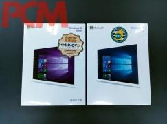 【場報】USB 手指版 Windows 10 正式賣街