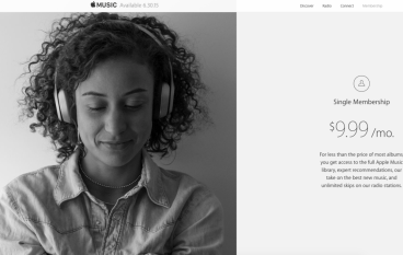 為Taylor Swift「轉軑」Apple Music 試用期要「找數」