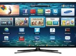 Smart TV 洩私隱?香港 Samsung 回應確認語音數據將傳送至第三方